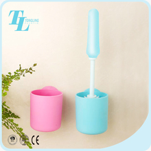 Wholesale cheap brush cleaning set holder toilet accessories with price