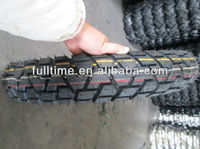 Cheap tubeless tubeless motorcycle tire 90/90-12