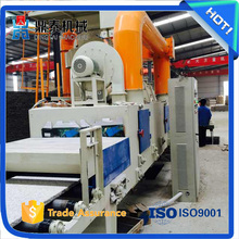 Stone shot /sand blasting cleaning machine /marble shot blasting machine