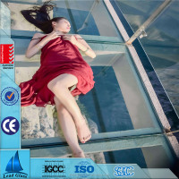 IGCC Amp SGCC Hotsale Glass Floor