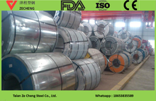 prime prepainted galvanized steel sheet strip coils