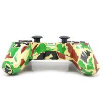 2015 New arrival wireless bluetooth gamepad for PS3 Playstation 3 controller for ps3 joystick