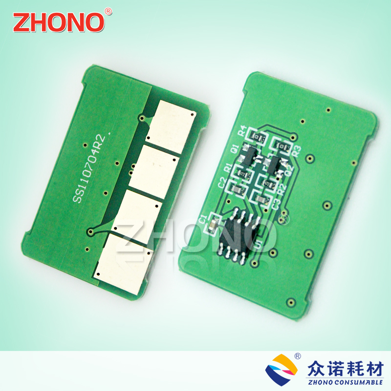 Reset toner chip for Samsung 4725 4321 4521