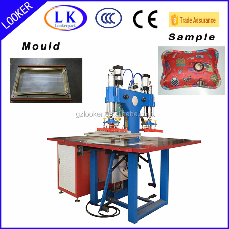 ce high frequency pvc book cover welding machine buy