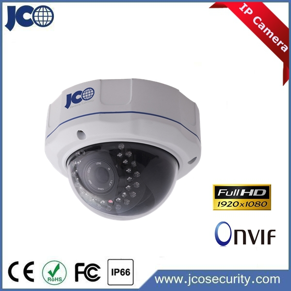 1080P IR night vision rohs motion tracking security camera rohs
