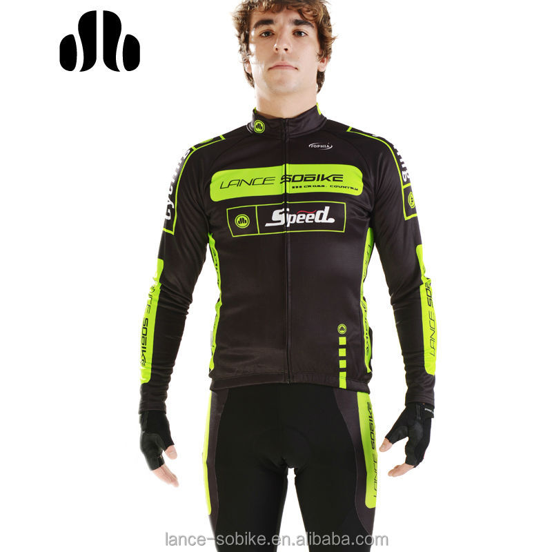 Soomom jersey cycling china manufacturer