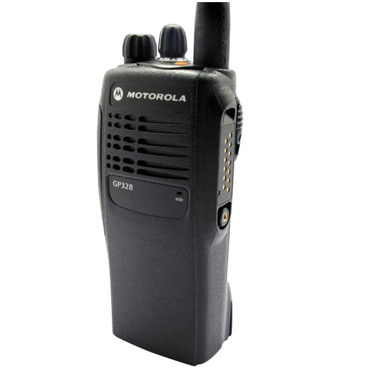 GP328 cheap motorola larga distancia vhf walkie talkie handy talky