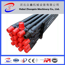 Water well drill rod /water well R780 drill equipment for sale