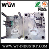new products professional OEM custom plastic mould die makers