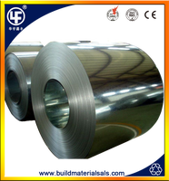 All types of galvanized steel coils