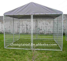 Dog Kennels for Sale, Kennel Cages, Canine Kennels/outdoor dog kennels cages direct factory