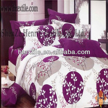 3D Bed European Style Romantic Bed Set (high quality)