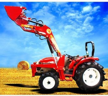 tractor Yanmar RS30