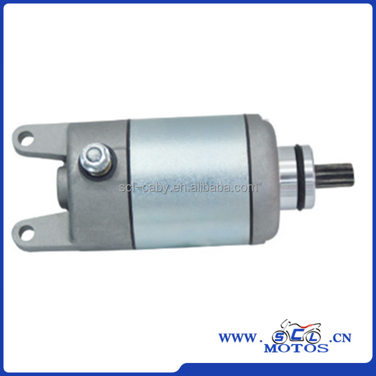 SCL-2012090062 Cheap Starter Motor for JAGUH-175 Motorcycle Parts for Sale