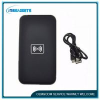 phone charger , H0T273 , wireless rechargeable mobile phone battery charger