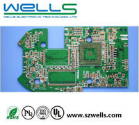contract manufacturer for PCB Assembly