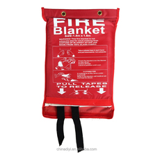 hot sale fire extinguisher equipment Fire Blanket easy to use