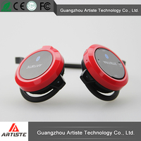 2014 Hot China Mp3 Player Sport Headphone