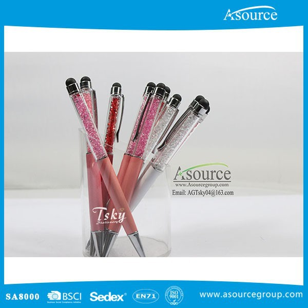 Promotional Gift Screen Touched Fountain Pen