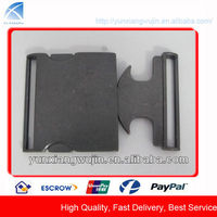 CD8480 Metal Side Quick Release Buckle for School Bag Accessories