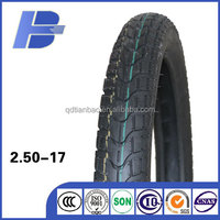 wholesale motorcycle tyre 250-17 made in china