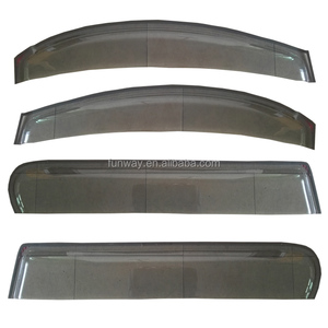CAR DOOR VISOR HOOD DEFLECTOR FOR HYUNDAI H1 USE