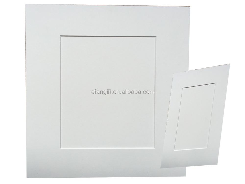 Bevel Mat Easel Frames Buy Mount Board Photo Frames