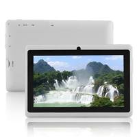 7 inch tablet dual core android 4.4 super smart tablet pc