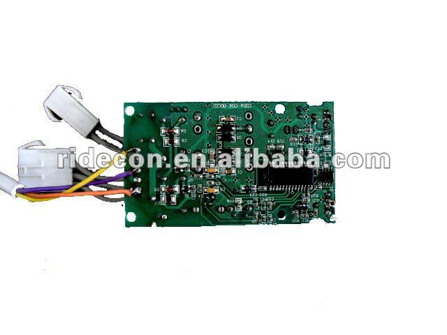 PCB Assembly/Mechanical Parts Fabrication for Electronic Completed Products