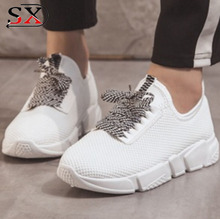 low cut fashion brand UK sport style safety shoes for men & women casual china