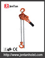 construction small lifting equipment of JENTAN lever block