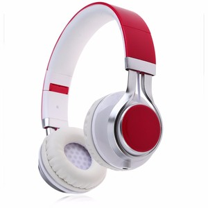 Factory direct sale Sound Proof Stereo headphones Customized