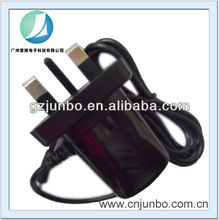 UK Plug Main Wall Charger for BlackBerry 9320