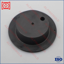 OEM custom high precision plastic cover injection molding