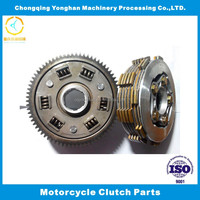 CG260 Motorcycle Starting Clutch Complete For Motorbikes Chassis Parts
