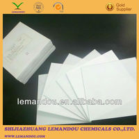 applied thin-layer chromatography / silica gel plate