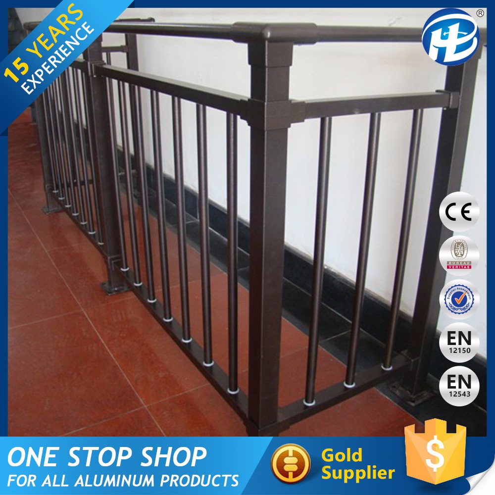 China Wholesale Market Classical Stair Railing