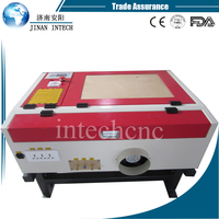 Crazy promotion and New Utility 400*400 500w fiber laser
