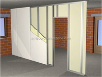 Quality Stud and Track Metal Building Materials for Drywall Partition