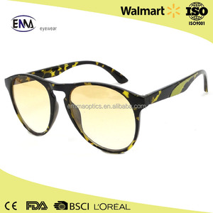 High quality own logo printing fashionable UV 400 custom sunglasses