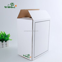 Low price hot sell color box packaging paper box