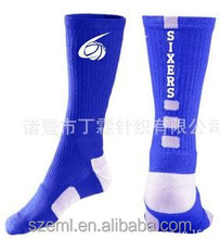 OEM Service Supply Type and Adults Age Group basketball socks
