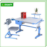 Student study home furniture set