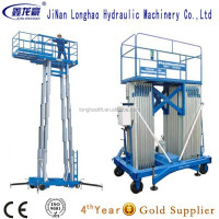 lighter lift table /mobile table lift /hydraulic lift table