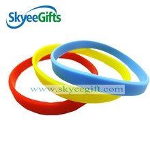 design sell well cheap items to sell small colored silicone band