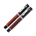 High quality classic style black office supplies business gift luxury fountain pen