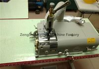 Bottom price crazy Selling non woven zipper bag making machine