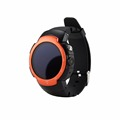 Smart Watch Z9 Sports SmartWatch Android Quad Core 5.1 OS Heart Rate Monitor Nano SIM Bluetooth iOS Android