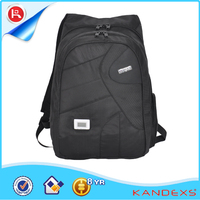 Worldwide popular dual fancy laptop backpack With Strong Function