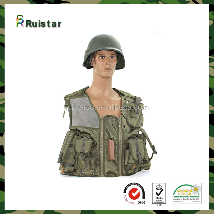 fashion full body armor bulletproof vest for hunting